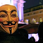 Jak Anonymous Watykan atakowali