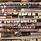 Jak czytać za darmo internetowe wydania dużych polskich gazet