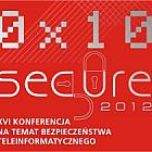 Konkurs z zagadką – wygraj wejściówkę na konferencję SECURE!