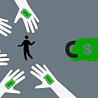 Złodzieje piorą brudne pieniądze przez crowdfunding