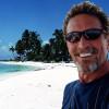 Założyciel McAfee podejrzewany o morderstwo w Belize