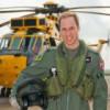 Zdjęcia księcia Williama ujawniają wojskowe hasła dostępu