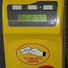 Aplikacja do nielegalnego ładowania Warszawskiej Karty Miejskiej za BTC