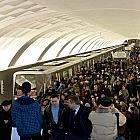 Moskiewskie metro będzie monitorować komórki – rzekomo by łapać złodziei