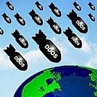Duży atak DDoS powoduje problemy z dostępem do wielu usług