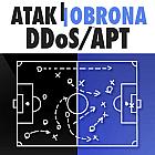 "Ciekawa konferencja ""ATAK i OBRONA. DDoS/APT"""