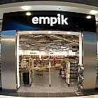 """Dane części klientów sklepu Empik.com w """"głębokim ukryciu"""""""