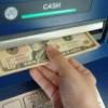 Wybrali z bankomatów małą fortunę, podając odpowiedni kod serwisowy