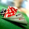 """""""Atak pokojówki"""" w trakcie turnieju zawodowych pokerzystów"""