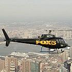 Dekodowanie tajemniczego sygnału pochodzącego z helikoptera