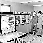 Dawno, dawno temu, czyli jak kiedyś hakowano mainframe'y