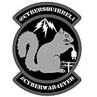 Wiewiórki kontra rosyjscy hakerzy, czyli kto jest zagrożeniem dla infrastruktury krytycznej