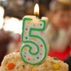 To już pięć lat, czyli nasze urodziny i podsumowanie roku 2016