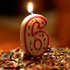 Szóste urodziny – podsumowanie i słowo od redaktora naczelnego