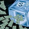 Jak przestępcy czyszczą bankomaty z całej zawartości kasetek