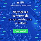Zapraszamy na Code Europe – największą konferencję programistyczną