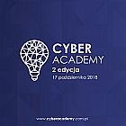 Już wkrótce druga edycja konferencji Cyber Academy