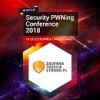Oto nadchodzi nowe Security PWNing Conference, przybywajcie!