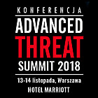 Przed nami Advanced Threat Summit 2018, a dla Was kod rabatowy!