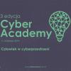 Zapraszamy na dobrą i darmową konferencję  CyberAcademy