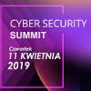 Cyber Security Summit 2019 – zapraszamy na konferencję już w kwietniu!