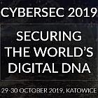 Zapraszamy na CYBERSEC EXPO 2019 z kodem od Z3S