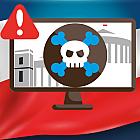 Fatalny poziom bezpieczeństwa stron WWW polskich posłów
