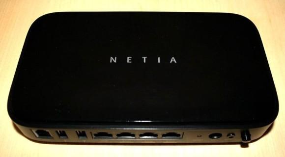 Netia Spot (źródło: Wikipedia)