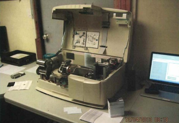 Profesjonalna drukarka