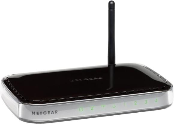 Netgear N150