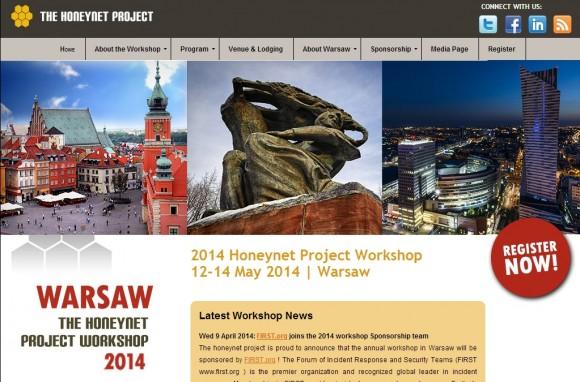 Honeynet Project zaprasza