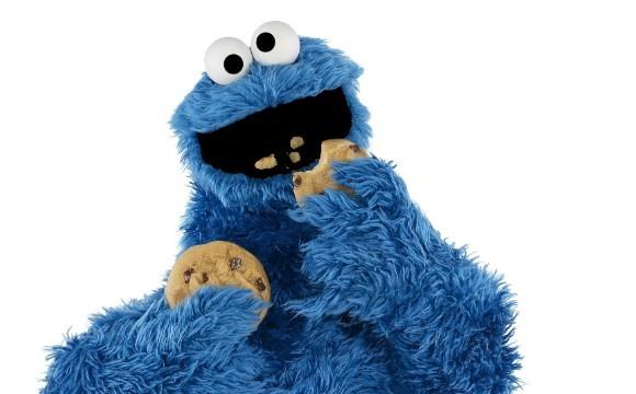 Ktoś czyha na ciasteczka