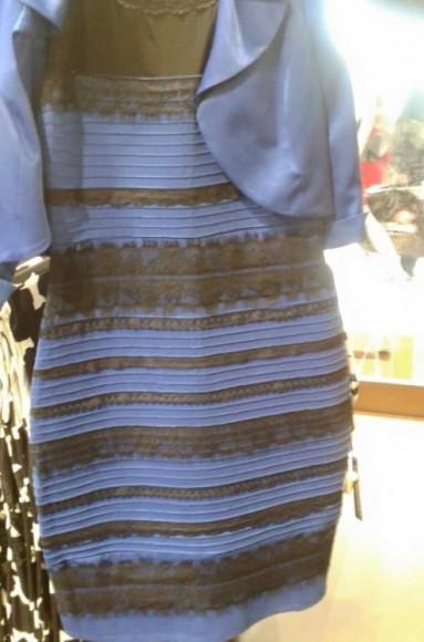 Magiczna sukienka