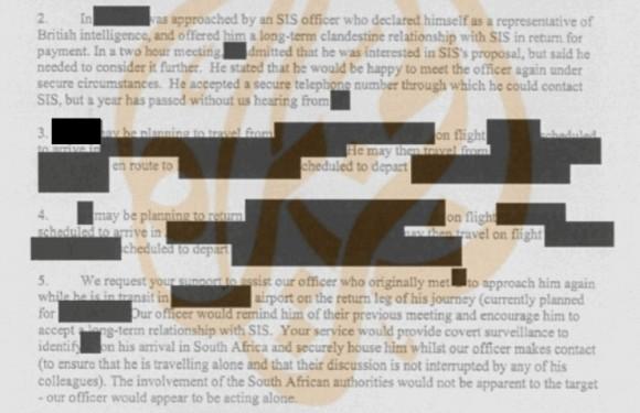 Dokument poddany już odpowiedniej cenzurze