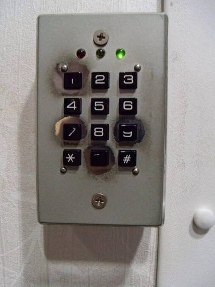 Trudny do odgadnięcia kod PIN