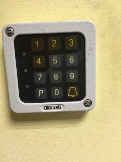 Tajny kod w szpitalu