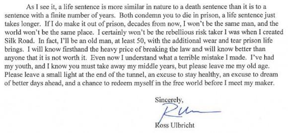 List Ulbrichta do sędziego