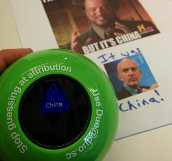 To byli Chińczycy (via DuoSec)