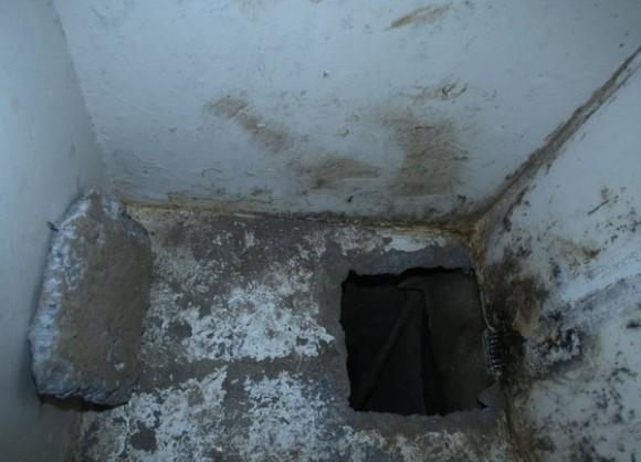 Precyzja wejścia do tunelu
