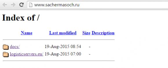 sachermasoch.ru