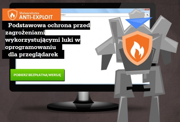 Malware Anti-Exploit