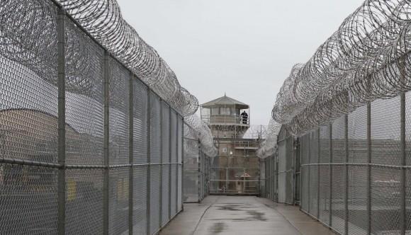 Więzienie w stanie Waszyngton