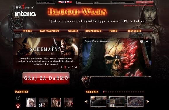 Strona gry