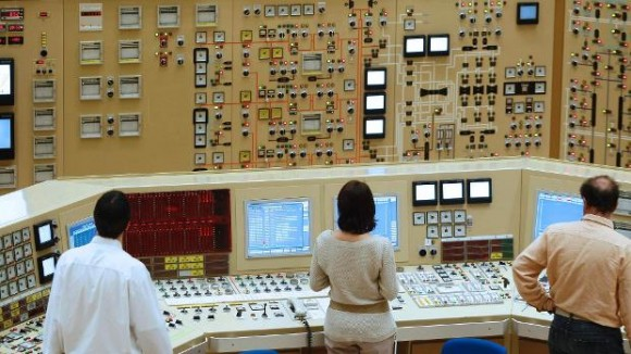 Elektrownia w Tihange