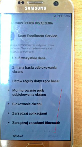 0b751fe636d559 Kupujesz telefon na raty? Operator doda Ci nieusuwalną aplikację do ...